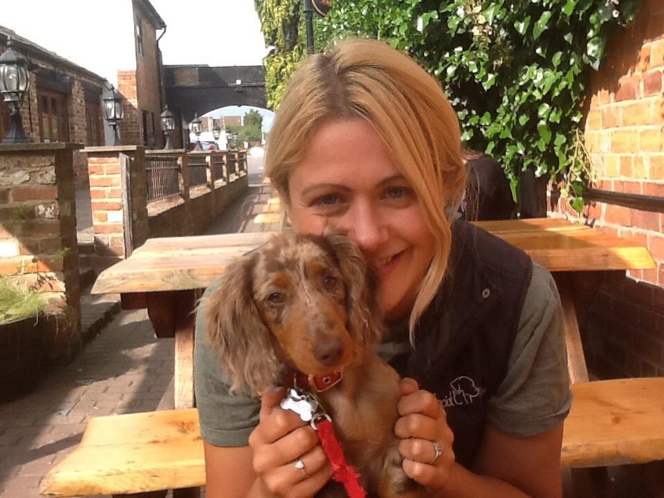 Social Paws - dog friendly pubs in Cheltenham